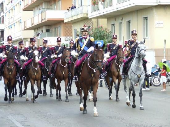 Pescara 14 sett.2008 raduno A.N.P.S. (3102 clic)