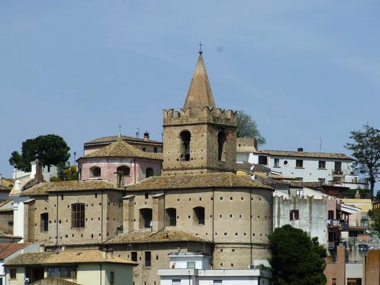 Spoltore centro storico (3416 clic)