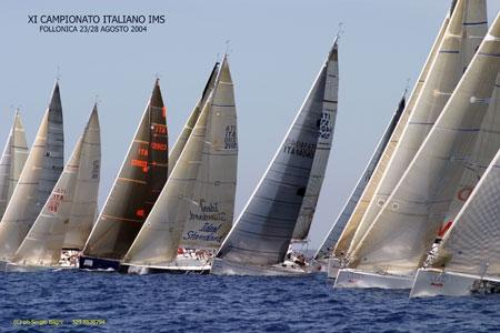 Campionato Italiano IMS - Follonica (2664 clic)