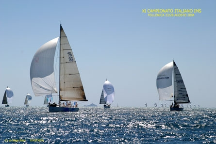 Campionato Italiano IMS - Follonica (3944 clic)