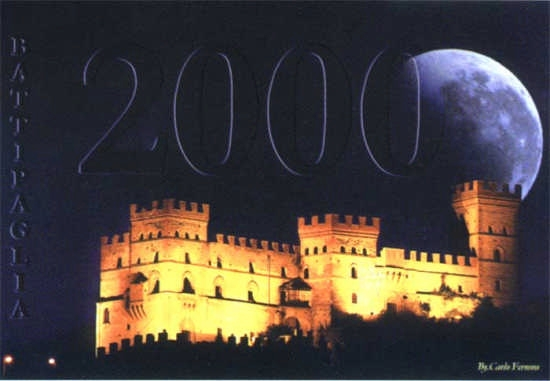 Calendario 2000 - Battipaglia (3572 clic)