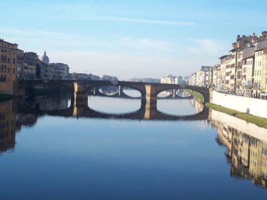 PONTE VECCHIO - Firenze (2295 clic)