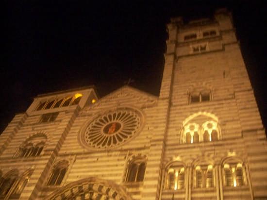 SAN LORENZO - Genova (2603 clic)