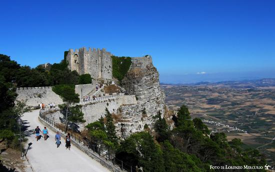 Castelli - Erice (2668 clic)