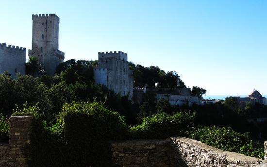 Castelli - Erice (2166 clic)