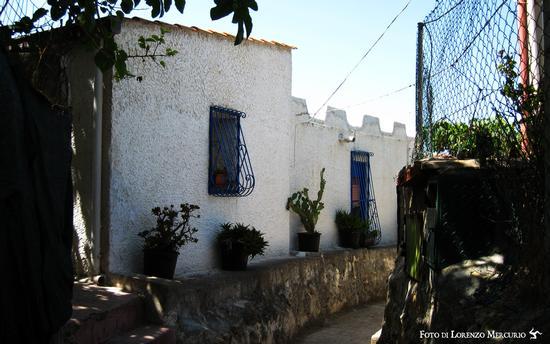 Verso il mare - Altavilla milicia (2404 clic)