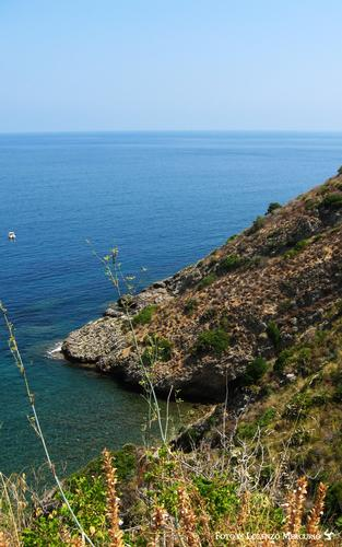 Verso il mare - Altavilla milicia (2609 clic)