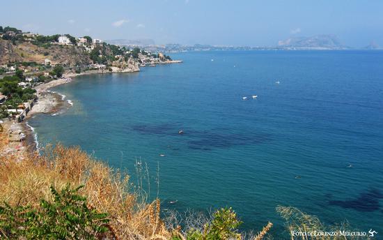 Verso il mare - Altavilla milicia (2887 clic)