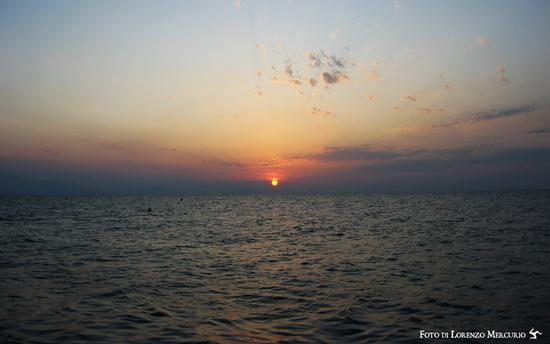 Verso il mare - Balestrate (2539 clic)