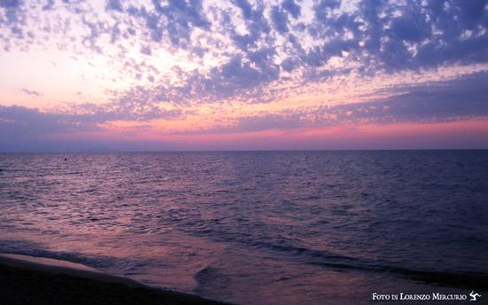 Verso il mare - Balestrate (2797 clic)