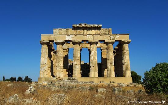 Dimora degli dèi - Selinunte (2383 clic)