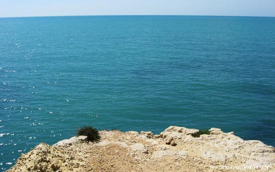 Verso il mare - Pozzallo (2955 clic)