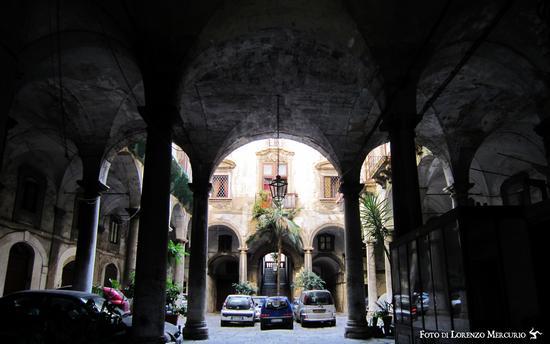 Palazzo Cutò - Palermo (3943 clic)