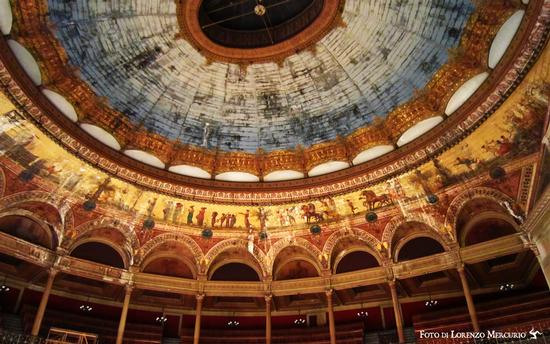 Teatro Politeama - Palermo (4275 clic)