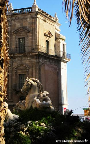 Porta Felice - Palermo (2188 clic)