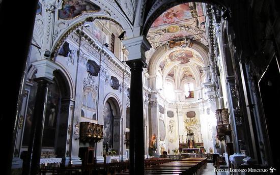 Chiesa di Santa Maria della Pietà - Palermo (4384 clic)