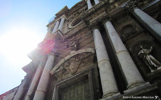 Chiesa di Santa Maria della Pietà - Palermo (2218 clic)