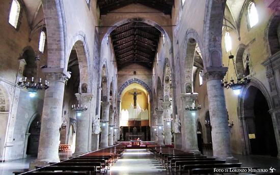 Chiesa di San Francesco d'Assisi - Palermo (6441 clic)