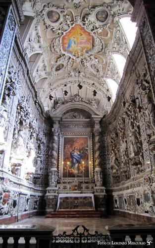 Chiesa di San Francesco d'Assisi - Palermo (4404 clic)