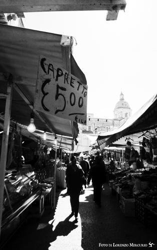 Ballarò - Palermo (2387 clic)