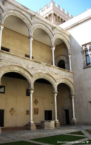 Palazzo Abatellis - Palermo (2097 clic)