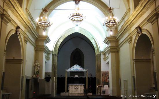 Chiesa di San Giovanni Battista, Baida - Palermo (5181 clic)