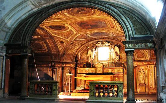 Cripta di San Giuseppe dei Teatini - Palermo (2857 clic)