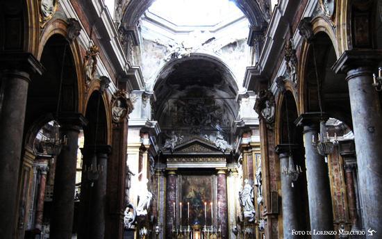 Chiesa di San Matteo al Cassaro - Palermo (4413 clic)