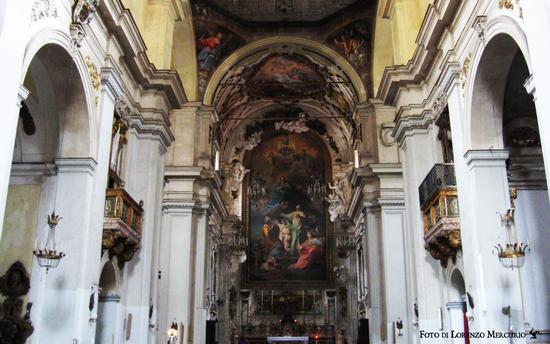 Chiesa di San Matteo al Cassaro - Palermo (4292 clic)