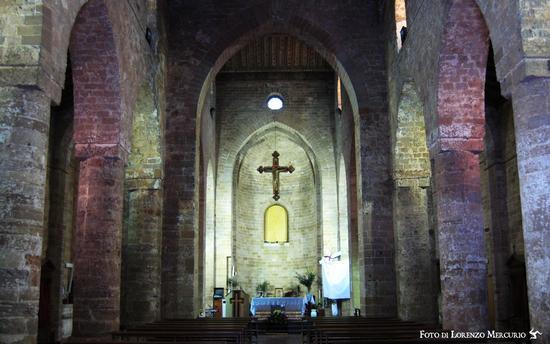Chiesa del Santo Spirito o dei Vespri - Palermo (2352 clic)
