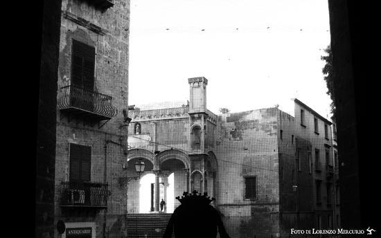 Chiesa di Santa Maria della Catena - Palermo (2338 clic)