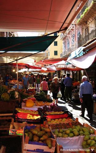 Il Capo - Palermo (2448 clic)
