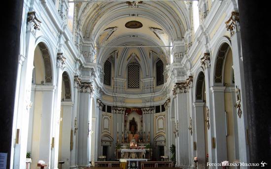 Chiesa di San Gregorio Magno - Palermo (2720 clic)