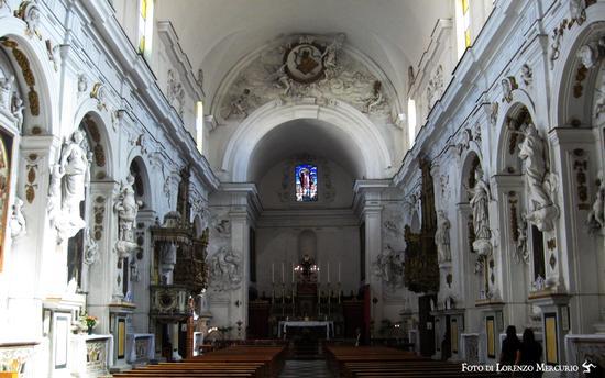 Chiesa di Sant'Agostino - Palermo (5367 clic)