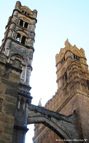 Cattedrale - Palermo (2375 clic)