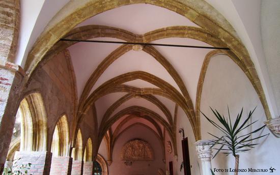 Convento San Giovanni Battista, Baida - Palermo (5025 clic)