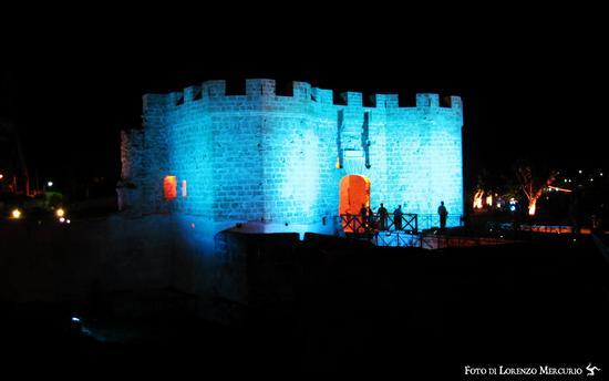 Castello a Mare - Palermo (2249 clic)