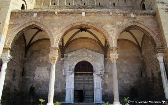 Duomo di Ceflù - Cefalù (3144 clic)