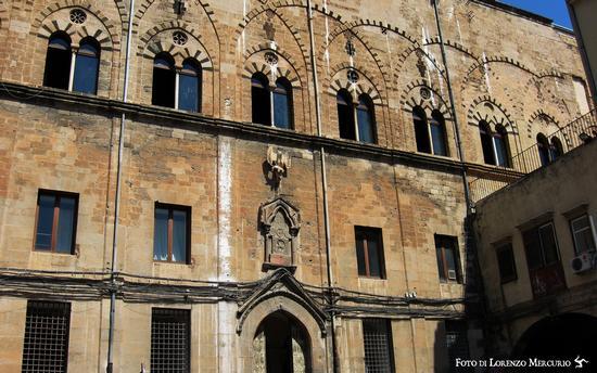 Palazzo Sclafani - Palermo (4501 clic)