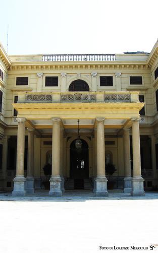 Villa Malfitano-Whitaker - Palermo (3365 clic)
