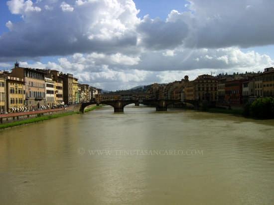 Firenze  (1938 clic)