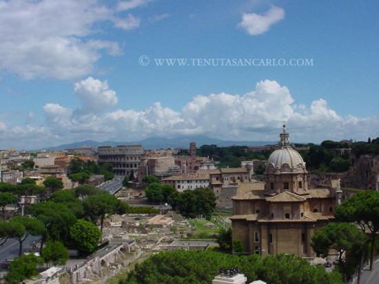 Bella Roma (2250 clic)