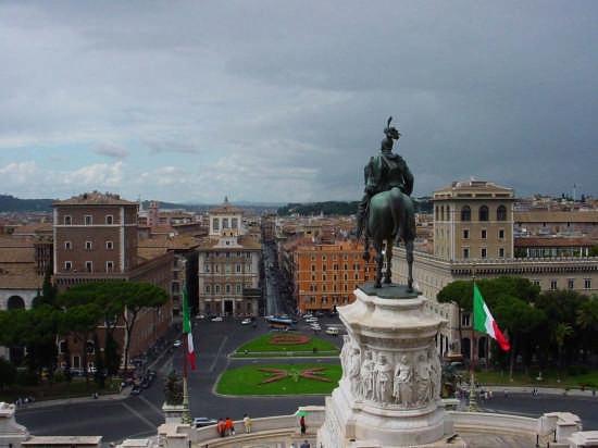 Bella Roma (2287 clic)