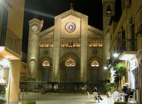 Chiesa del Santo Sepolcro - Bagheria (7351 clic)