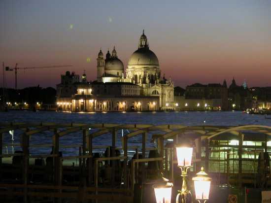 Venezia di notte (5203 clic)