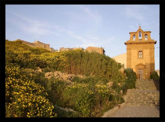 Chiesa del quartiere Rabbateddu - Agrigento (3586 clic)