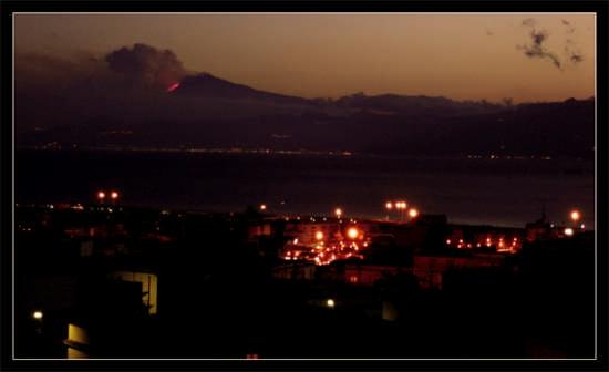 Burning Etna (2893 clic)