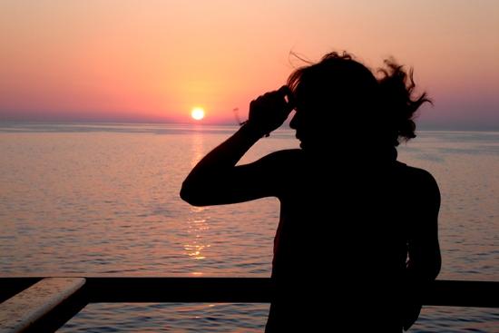 U vapure - Lampedusa (2652 clic)