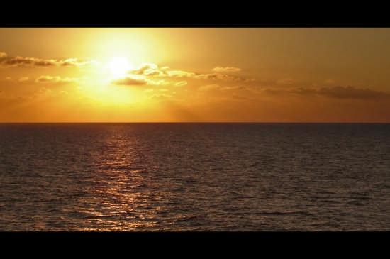 Mare aperto - Lampedusa (2853 clic)