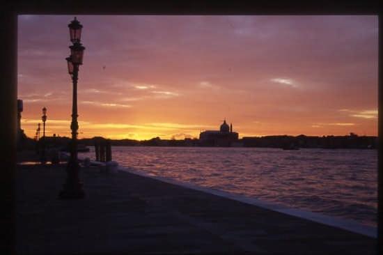 Passeggiata - Venezia (2084 clic)